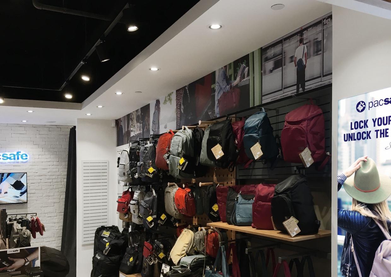 Paksafe Store Shun Tak Centre