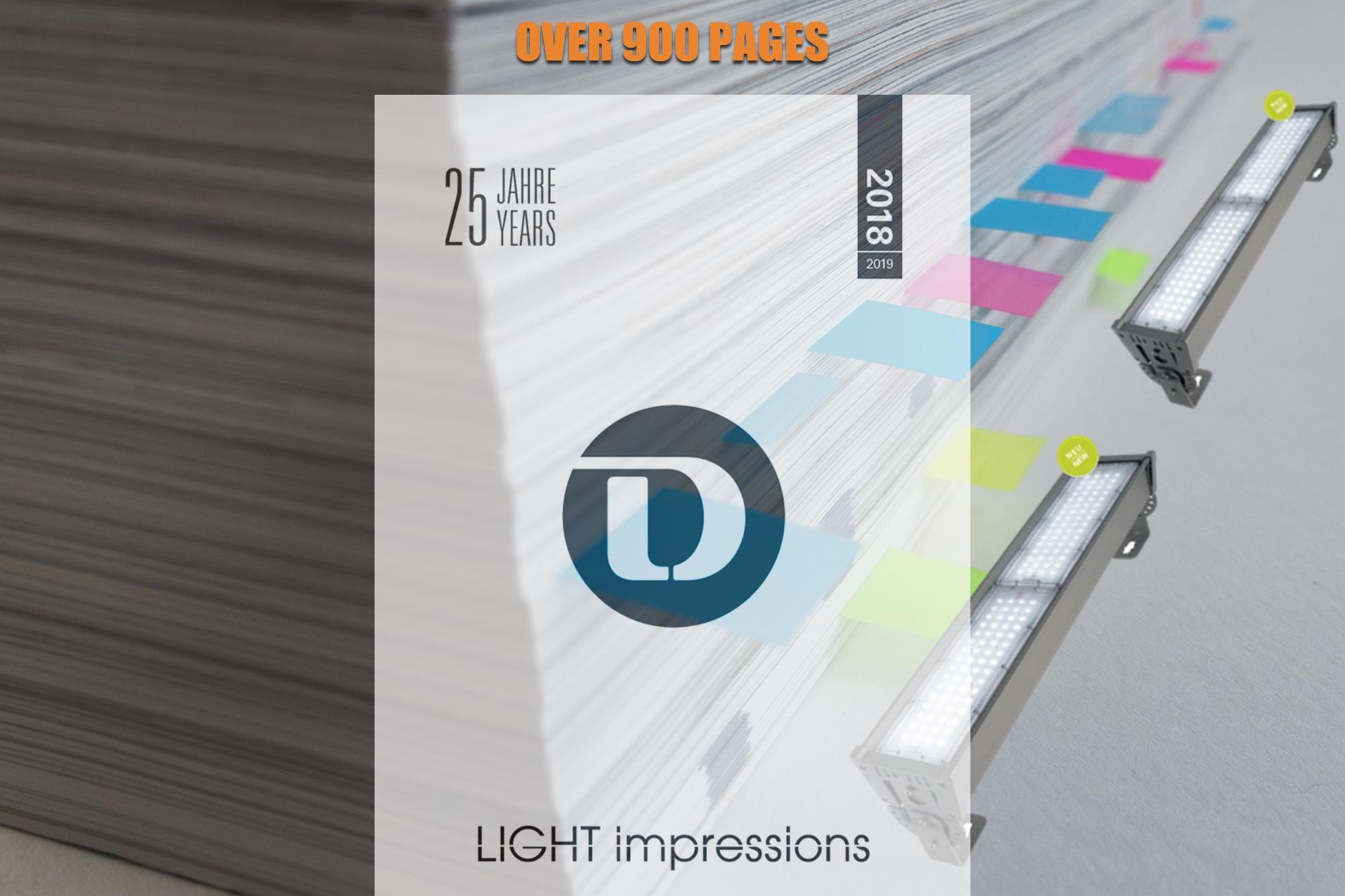Light Impressions 2018 / 2019