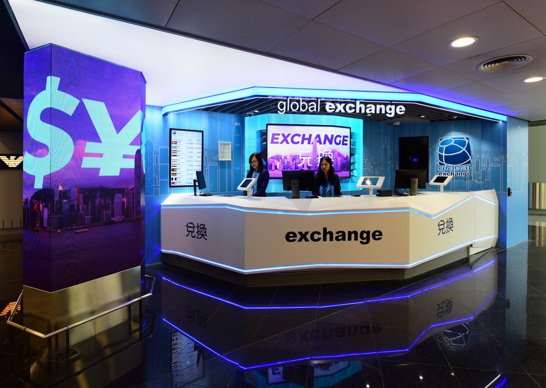 Global Exchange Hong Kong