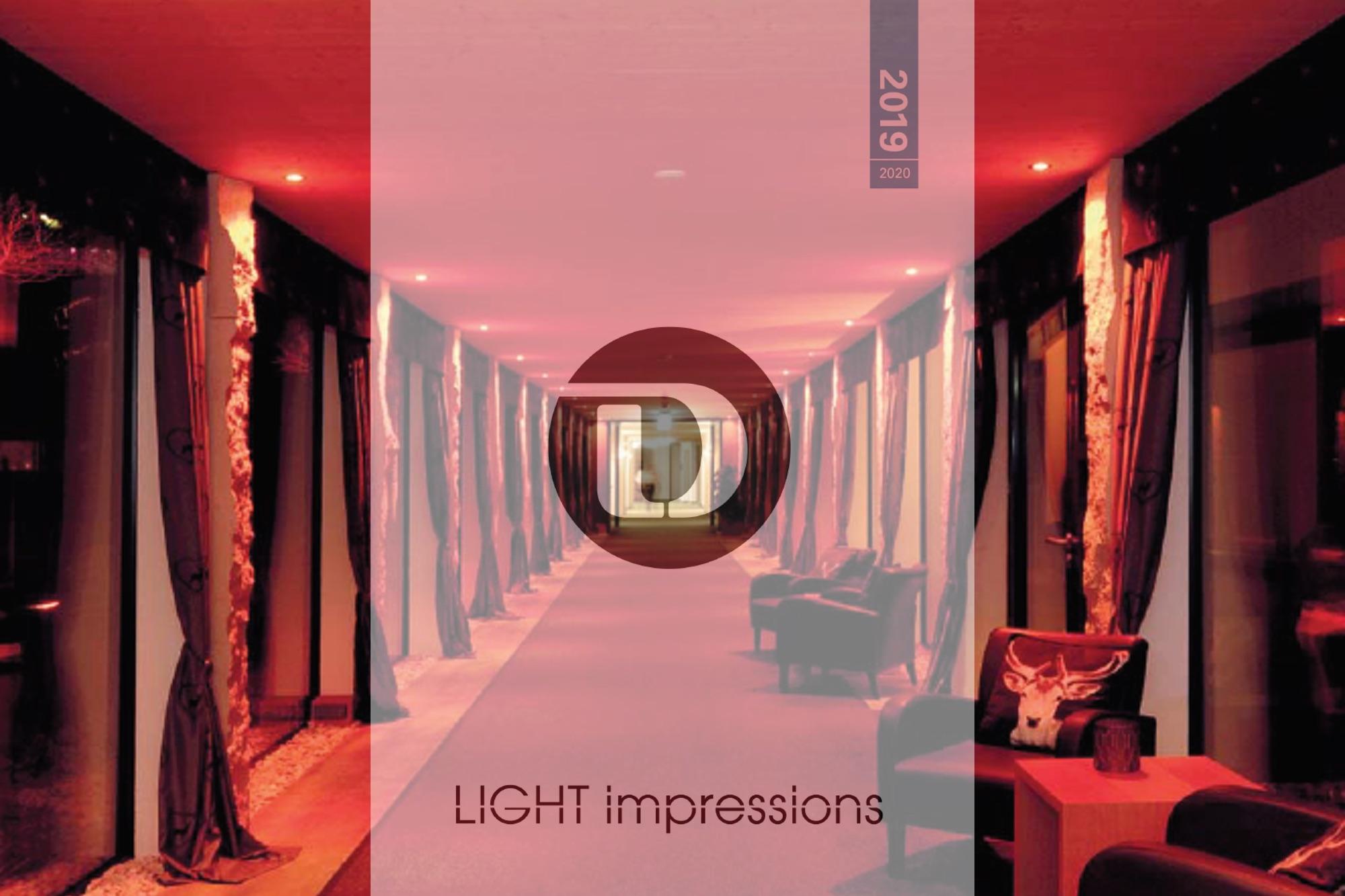 Light Impressions 2019/2020