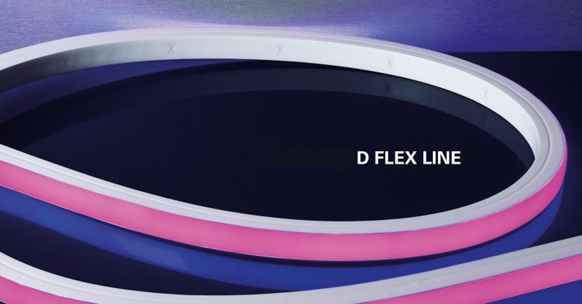 D FLEX LINE SERIES