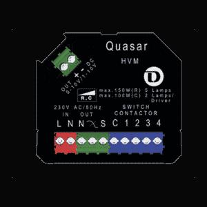 Quasar HVM Smart Home